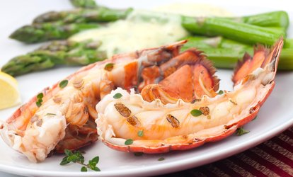 image for 30% Cash Back at Fishbone Seafood