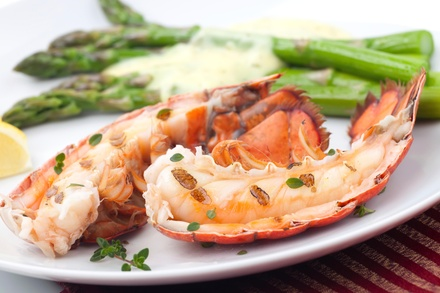 30% Cash Back at CrabHouse