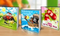 GROUPON: Up to 65% Off a Personalized Children's Book Dinkleboo