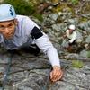 53% Off Intro Rock-Climbing Class