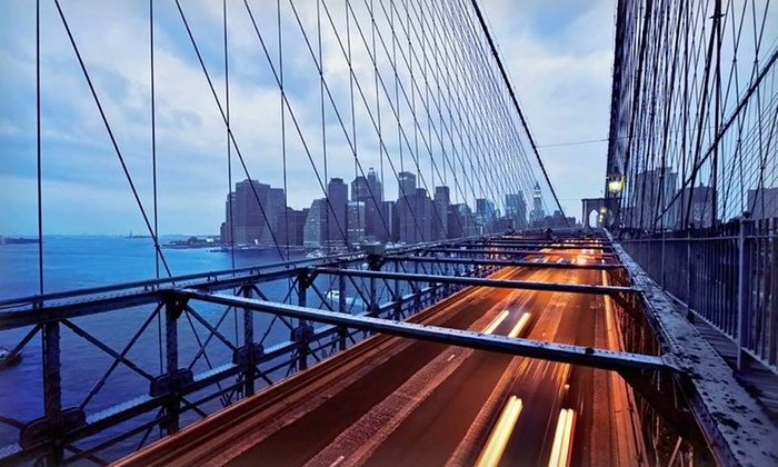 null - New York City: Stay at Hotel BPM in Brooklyn