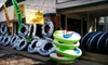 Up to 60% Off River Tubing in New Braunfels