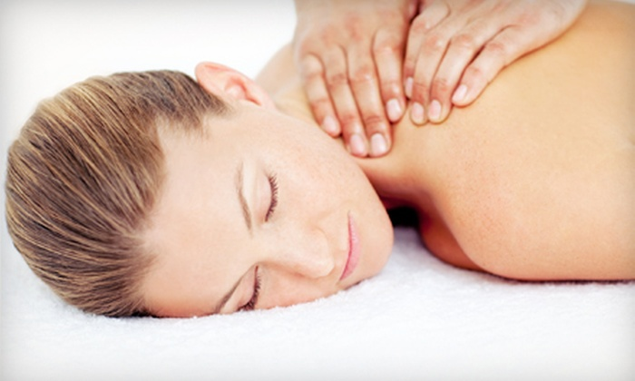 Be Well 4 U Massage and Wellness, LLC - Coral Ridge Country Club Estates: 60- or 90-Minute Swedish Massage at Be Well 4 U Massage and Wellness, LLC (Up to 54% Off)
