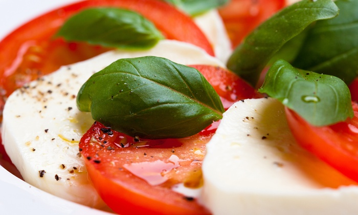 Cafe Spezia - Manalapan: $15 for $30 Worth of Italian Food for Dinner at Cafe Spezia