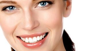 Pure Image Canada: 59,99 C$ pour une séance de blanchiment dentaire Pure Image avec consultation (valeur de 299,99 C$), 29 succursales