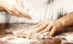 Curso online básico de panadería y bollería por 19,90 € y con curso complementario y de decoración por 29,90 €