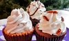 Mad Batter Cupcakes and Confections - Fairhaven: $15 for One Dozen Cupcakes at Mad Batter Cupcakes and Confections ($29 Value)