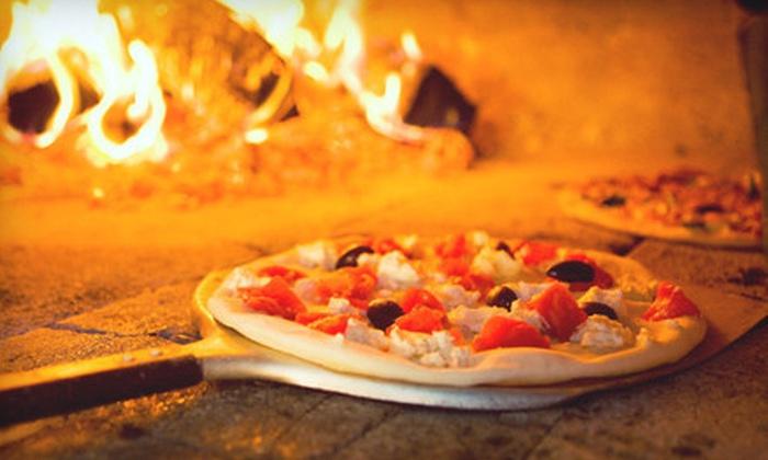 Tosca - Montclair: $15 for $30 Worth of Italian Food on Sundays and Tuesdays-Thursdays, or Fridays and Saturdays at Tosca (Half Off)