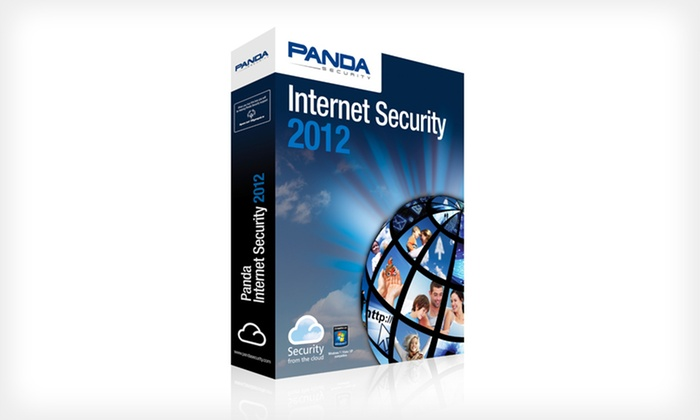 Panda Internet Security Software Download: $10 for Panda Internet Security 2012 with Three Years of Service and Three Licenses ($99.99 List Price)