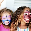 Up to 54% Off Face-Painting Services