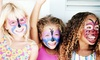 Calico Face Painting - Albany / Capital Region: One or Two Hours of Face-Painting Services from Calico Face Painting (Up to 54% Off)