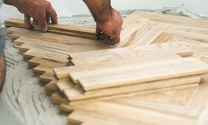Franklin Woodworks: Prebuilt Table or Custom Woodworking from Franklin Woodworks (Up to 50% Off)