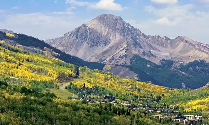Top of the Village - Aspen/Snowmass Village, CO: Two- or Five-Night Stay at Top of the Village in Aspen/Snowmass Village, CO