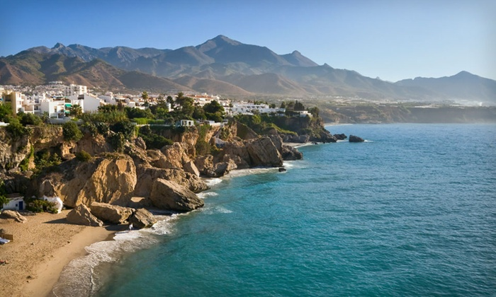 Seven-Day Spanish Vacation with Airfare - Beyond Boundaries Travel: Seven-Day Spanish Vacation with Airfare from Beyond Boundaries Travel