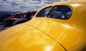 American Konsepts: $350 for $700 Worth of Auto Painting — American Konsepts