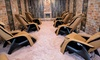 Up to 31% Off Salt Therapy Session at Sors Salt Room