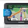 $109 for a Garmin nüvi 2455LMT GPS with Lifetime Maps