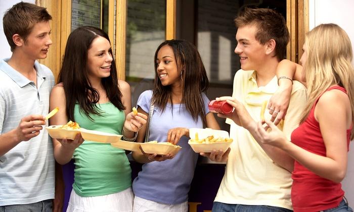 Alternatives Counseling Center Summer Program - Coral Gables: Teen Positivity Program at Alternatives Counseling Center Summer Program (Up to 55% Off). Three Options Available