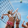 Up to 60% Off Sand-Volleyball Tournament Entry