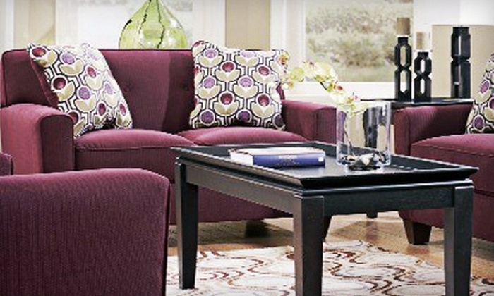iFurnish - Multiple Locations: Furniture and Home Decor at iFurnish (Up to 76% Off). Two Options Available.
