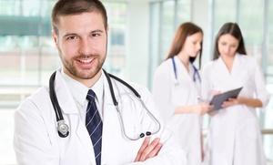 Uno o dos certificados médicos psicotécnicos desde 24,95 €