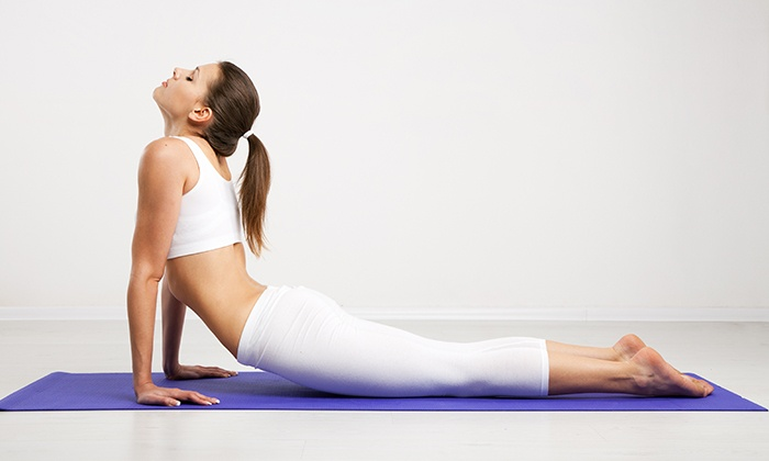 Bikram Yoga Dix30 - Yoga Bikram Nomade: $35 for 6 Hot Yoga Sessions at Bikram Yoga Dix30 ($104.34 Value)