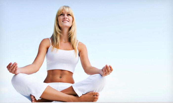 Renuil - Chicago: $69 for a 30-Day Yoga Detox Program at Renuil ($500 Value)