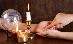 South Street Psychic: Tarot-Card Reading or Love and Relationship Reading at South Street Psychic (50% Off)