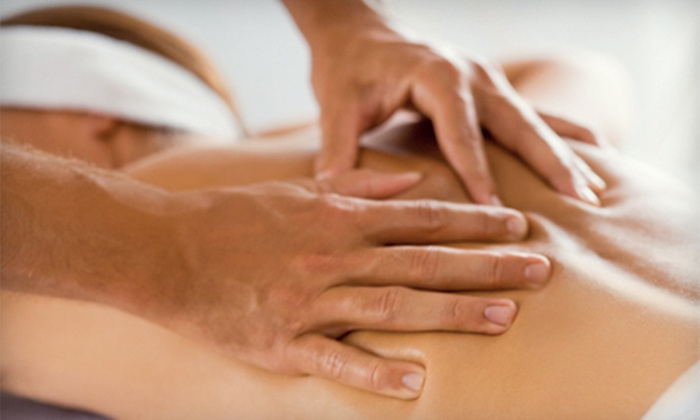 Muscle Management Massage - Bridgewater: 60- or 90-Minute Deep-Tissue, Sports, or Swedish Massage at Muscle Management Massage (Up to 51% Off)