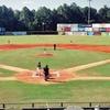 Fayetteville SwampDogs—Half Off Baseball Game