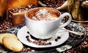 MOCA Cafe: 3 Std. Barista-Kurs für 1 oder 2 Personen inkl. Kaffee und Zertifikat im MOCA Cafe ab 39,50 € (bis zu 51% sparen*)