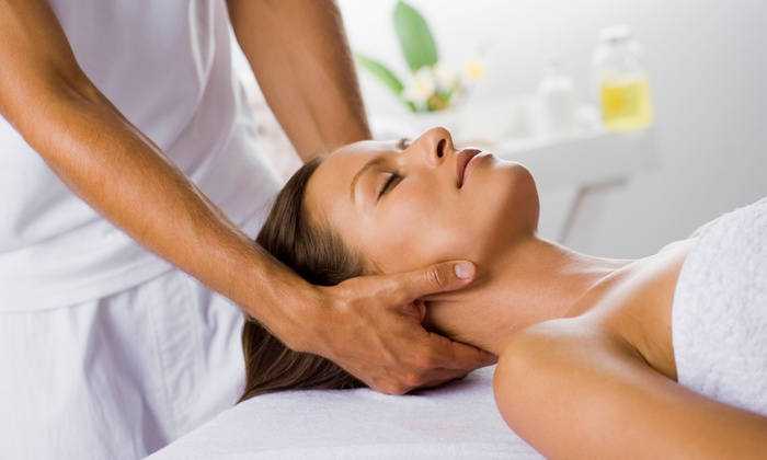 Adagio Spa - Highland: Custom Therapeutic Massage Packages at Adagio Spa (Up to 48% Off). Three Options Available.