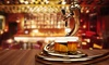 Belvoir Brewery - Old Dalby: Belvoir Brewery: Tour (£9.95) Plus Three-Course Meal (from £17.95) (Up to 59% Off)