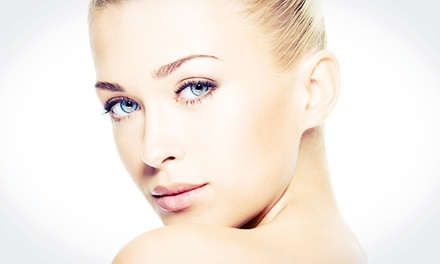 One or Two Pixel Perfect Fraxel Laser Skin-Resurfacing Treatments at SKINNEY Med Spa (Up to 61% Off)