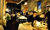 Tappo Wine Bar & Restaurant - Downtown Toronto: Three-Course Italian Meal for Two or Four at Tappo Wine Bar and Restaurant (Up to 62% Off)