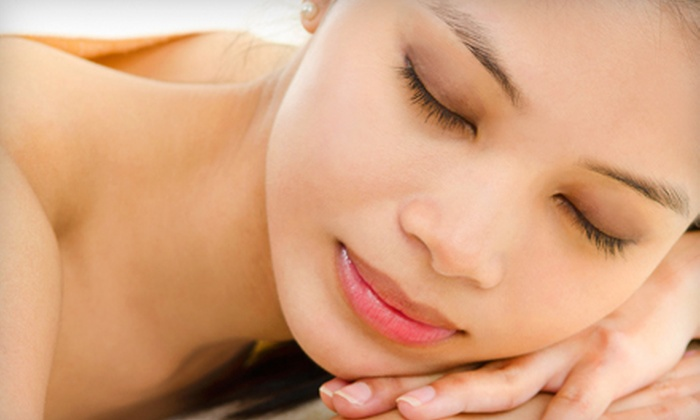 Pamper Me Spa - Cross Roads: 90-Minute Swedish-Massage Package at Pamper Me Spa (Up to 67% Off)
