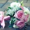 Half Off Wedding-Party Bouquets