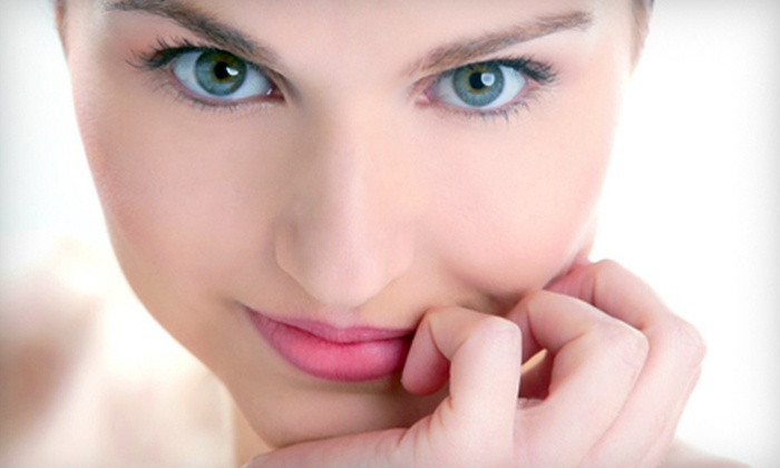 European Day Spa of Williamsburg - Williamsburg: $47 for a Spa Package with Aromatic Facial and Spa Manicure at European Day Spa of Williamsburg ($100 Value)