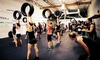 AmenZone - Downtown Scottsdale: One Month of Unlimited Fitness Classes for One or Two at AmenZone Fitness (Up to 75% Off)