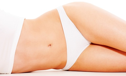 One, Three, or Five Brazilian Waxes at GoGreen Organic Spa (Up to 66% Off)