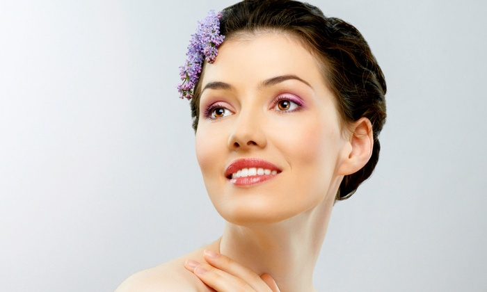 Dr. Kelly - Kelly Hannigan, RN at NeckLiftAZ: Three or Six Portrait PSR3 Skin-Tightening Treatment Areas for Eyes or Lip Lines from Dr. Kelly (Up to 93% Off)