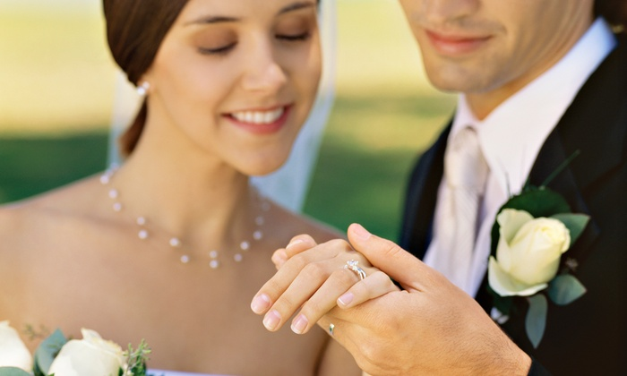 Village Jewelers - Hillsboro West End: Fine Jewelry and Diamond Engagement Rings at Village Jewelers (Up to 55% Off). Two Options Available.