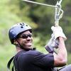 Up to 46% Off a Zipline Adventure