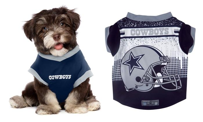 NFL Dog Performance T-Shirt