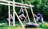 Penfield Sport and Fitness - Penfield: 6, 8, or 10 Boot-Camp Classes and a 30-Day Membership to Penfield Fitness and Racquet Club (Up to 75% Off)