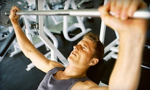 World Gym: One- or Three-Month Membership to World Gym (Up to 78% Off)