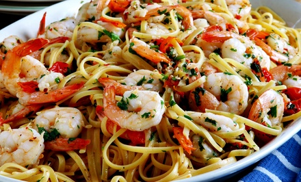 $25 for $50 Worth of Italian Food at Maria's Restaurant