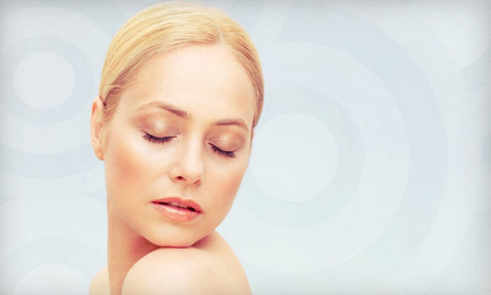 Signature Skin Spa - Downtown,Las Villas: Four, Six, or Eight Microdermabrasion Treatments at Signature Skin Spa in Scottsdale (Up to 75% Off)