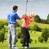 Up to 53% Off Golf Lessons with Greg Shakespeare