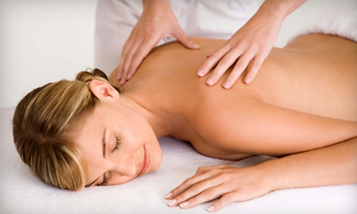 The Wellness Center - Kendallville: 60- or 90-Minute Swedish or Deep-Tissue Massage at The Wellness Center (Up to 56% Off)